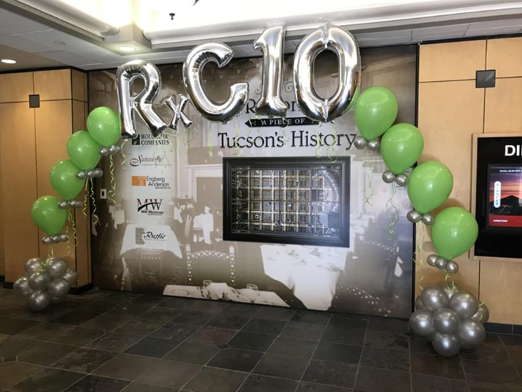 RxC 10 Year Celebration